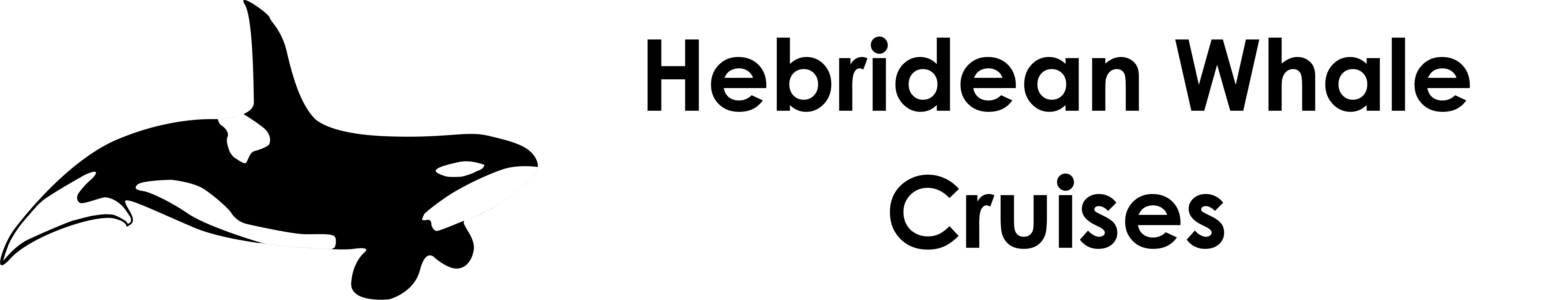 Hebridean Whale Cruises Logo